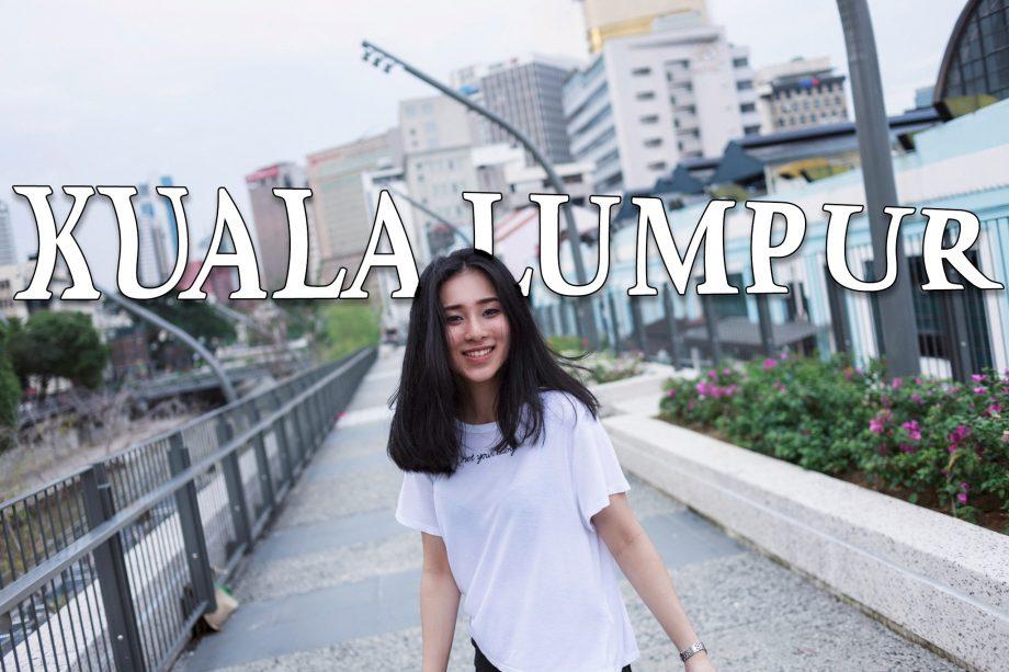 Personal Folio : Short Session with Takiko in Kuala Lumpur.